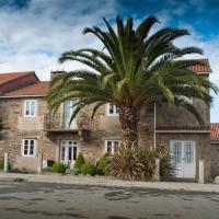 Hotel Pictures: Turismo Rural O Xastre de Anos, Cabana de Bergantiños