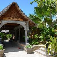 Fotos del hotel: Villa Chez Batista, Takamaka