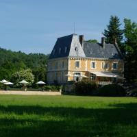 Hotel Pictures: Le Moulin du Roc - Chateaux et Hotels Collection, Champagnac-de-Bélair