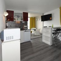 Résidence Biellaz- Menuires Immobilier