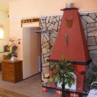 Hotel Pictures: Valero Guest Rooms, Elkovets