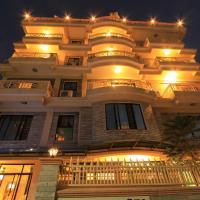 Hotellbilder: Hotel Splendid View, Pokhara