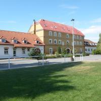 Hotel Pictures: Hotel Na Statku, Nepřevázka