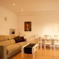 Apartamentos Ventallo