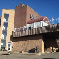 Hotel Pictures: Hotel Le Comte, Baie-Comeau