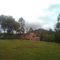 Hotel Pictures: La Antigua Casa de Campo de San Pedro de Colalao, San Pedro de Colalao