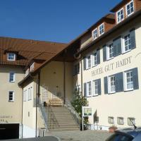 Hotelbilleder: Landhotel Gut Haidt, Hof