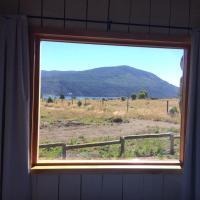 Hotel Pictures: Cabañas El Valle de Lolog, Lolog