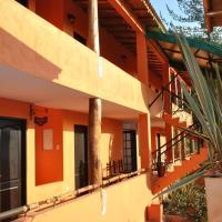 Hotel Pictures: Estancia Orgánica Cucunuvaca, Cucunubá