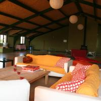 Hotel Pictures: Albergue Castillo de Layos, Layos