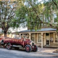 Hotel Pictures: Steampacket Inn, Echuca