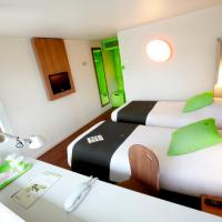 Hotel Pictures: Campanile Hôtel Toulouse Sud-Labège innopole, Labège