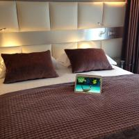 Hotel Pictures: Le Green Saint Lazare, Limoges