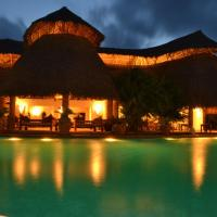 Kivulini Luxury Resort