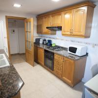 Three-Bedroom Apartment - Floor 2