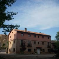 Hotel Pictures: La Insula de Castilnuevo, Castilnuevo