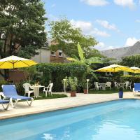 Hotel Pictures: Logis Ariane, Joue-les-Tours