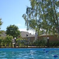 Hotel Pictures: Motel Fraser, Chandler