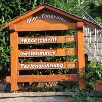 Hotel Pictures: Gästehaus Panorama, Bruttig-Fankel