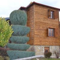 Hotelbilleder: Villa Dihovo, Bitola