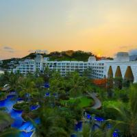 Barcelo Karmina Palace Deluxe - All Inclusive