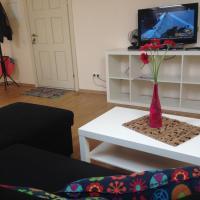 Capital Riga Apartment - Daugavpils Street
