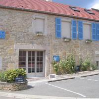 Hotel Pictures: Logis Saint Martin, Magny-lès-Villers