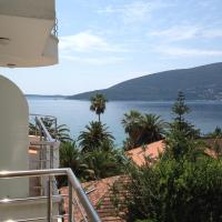 酒店图片: Apartments Kora - Herceg Novi Center, 赫尔采格诺维