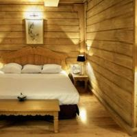 Double Room - Forest Side