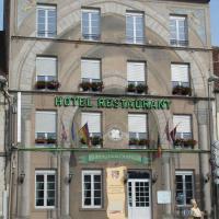 Hotel Pictures: Auberge de la Chapelle, Clamecy
