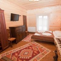 Eight-Bedroom Cottage