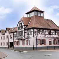 Hotelbilleder: Hotel Goldenes Lamm, Dudenhofen