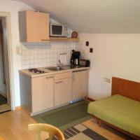 One-Bedroom Apartment with Balcony (2-5 Adults)