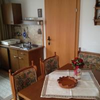 Standard One-Bedroom Apartment with Balcony (2-4 Adults)