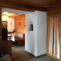 Classic One-Bedroom Apartment with Balcony (2-4 Adults)