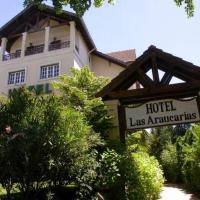 Hotel Pictures: Las Araucarias, Pinamar