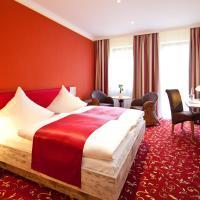 Hotel Römerstadt