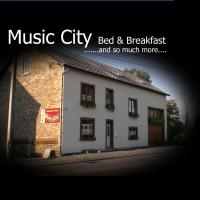 Hotel Pictures: B&B Music City, Wibrin