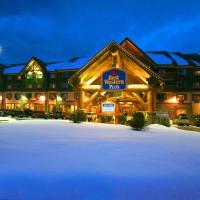 Hotel Pictures: Best Western PLUS Fernie Mountain Lodge, Fernie