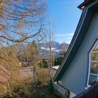 Hotel Pictures: Appartement Dorrer, Gröbming