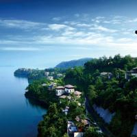 Zdjęcia hotelu: Qiandao Lake Sweetome Vacation Villa - Jade Island, Thousand Island Lake