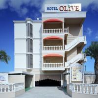 Hotel Olive Sakai (Adult Only)