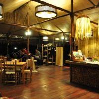 Baan Kwun Kiang Dao Resort