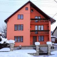 Apartmanový dom Alojz