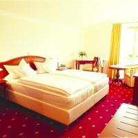 Hotel Pictures: Villa Hochdörfer Gästehaus, Landau in der Pfalz