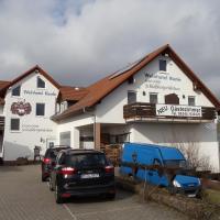 Hotelbilleder: Weinhotel Kienle, Burrweiler