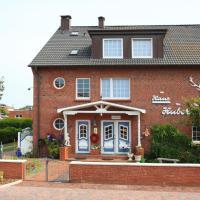 Hotel Pictures: Hotel-Pension Haus Hubertus, Borkum