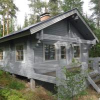 Hotel Pictures: Suvisaari Cottage, Rantasalmi