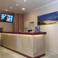 Hotel Pictures: Tarik, Tarifa