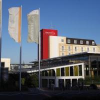 Hotelbilleder: Hotel FREIZEIT IN, Göttingen